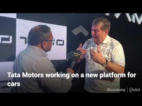 Tata Motors Looks To Turn The Corner