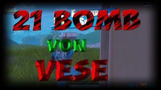 *21 BOMB* von [GOP] Vese | FORTNITE |#GetOnePump