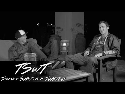 TSwT - Jimmy Hill aka Hillsack