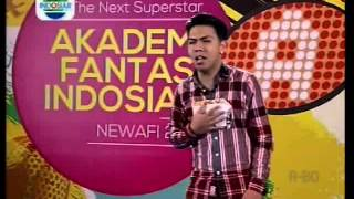 New AFI 2013 - Audisi Medan Part02