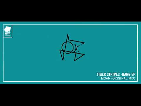 TIGER STRIPES - MOAN (ORIGINAL MIX)