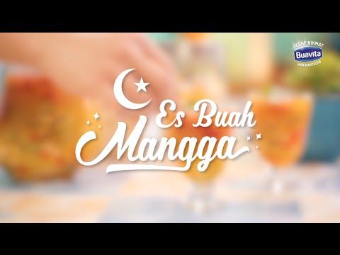 Resep Minuman Mangga Hits