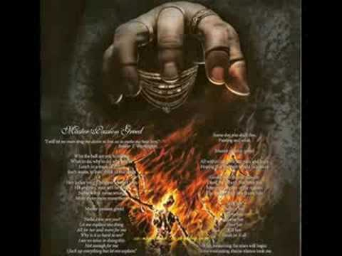 Master Passion Greed - Nightwish – The Official Website