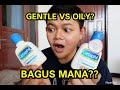 Review Jujur Cetaphil Gentle Skin Cleanser VS Oily Skin Cleanser