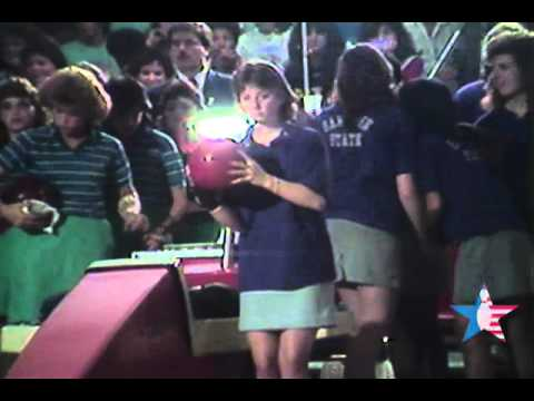 Retro Roll - 1987 Intercollegiate Team Championships