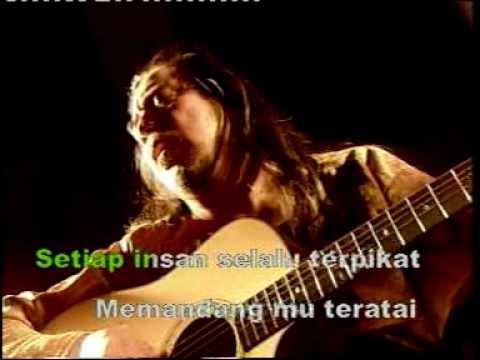 Ramli Sarip - Teratai *Original Audio