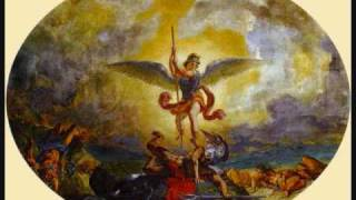 The Apologist: St. Michael the Archangel
