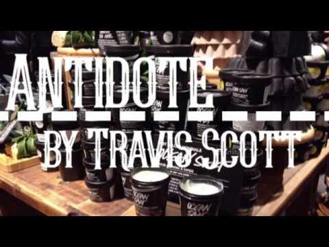 Antidote by Travis Scott