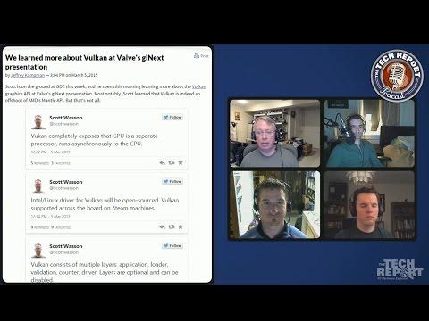 what is vulkanrt program