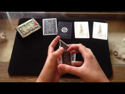 Коротко о картах #2. Monarchs Deck Theory11