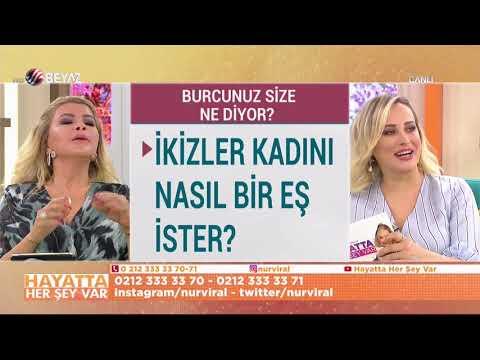 AKREP BURCU | Nuray Sayarı'dan haftalık burç yorumları 13-20 Mayıs 2019