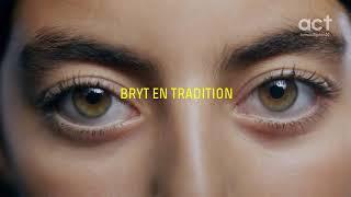 Bryt en tradition ACT Svenska kyrkan