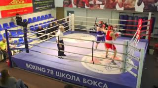 12   Кузнецов Роман   Рощин Кирилл