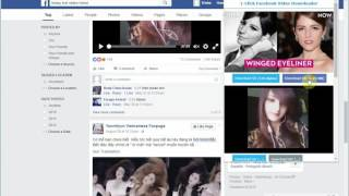 1 Click Facebook Video Downloader