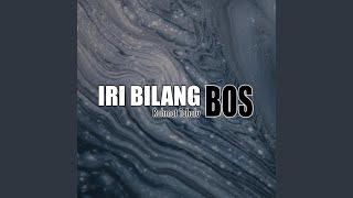 Download lagu Iri Bilang Bos