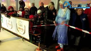 Opening Ijsbaan Assen 2019