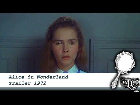 Alice in Wonderland Trailer 1972