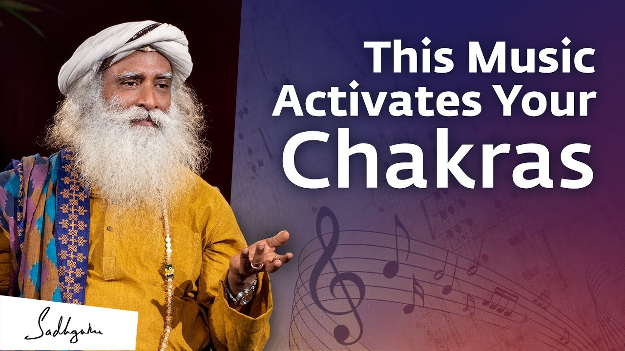 Can Chakras Be Activated With Music?