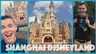 Video AN AMERICAN IN SHANGHAI DISNEYLAND | Adv. in China - Ep. 3 download MP3, 3GP, MP4, WEBM, AVI, FLV Januari 2018
