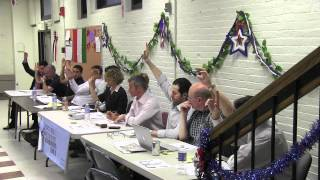 2012-06 | North End / Waterfront Neighborhood Council Meeting
