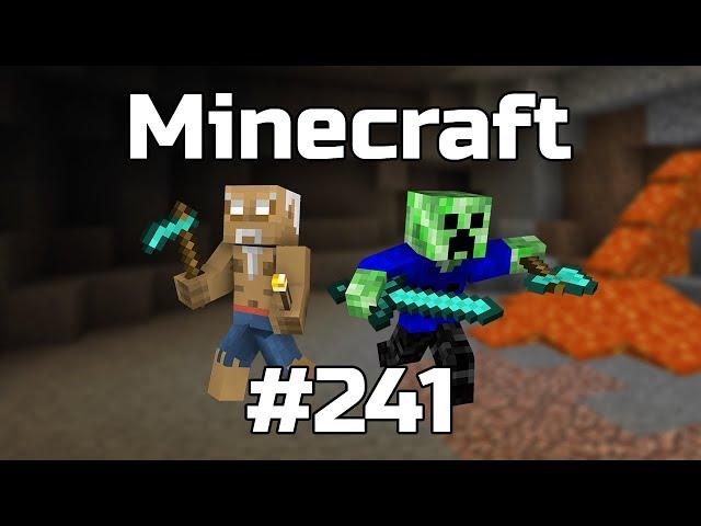 JÄRJESTYSTÄ! - Minecraft!   #241