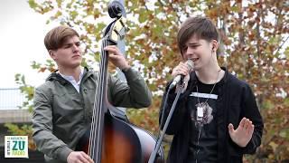 7 Klase - Fata Urbana (Live in parcarea la Radio ZU)