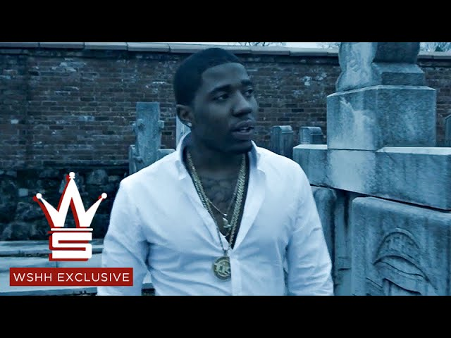 """YFN Lucci """"Patience"""" feat. Bigga Rankin (WSHH Exclusive - Official Music Video) #1"""
