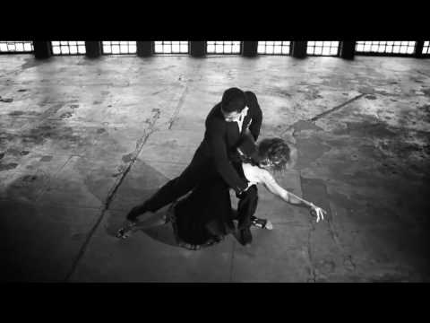 Sexy Tango to Michael Buble Sway HD  & Audio
