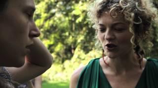 RICHARD'S WEDDING - feature film trailer