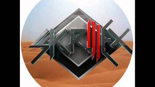 Skrillex - Scary Monsters And Nice Sprites (Gabriell Remix)