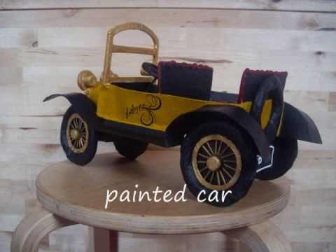 Essay on cars