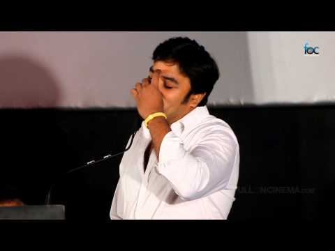 Mirchi Shiva rocking comedy speech on rajini s Thillu Millu & Power Star Fulloncinema