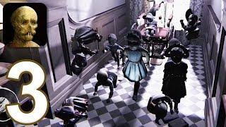 Layers of Fear: 3D Horror Game - Gameplay Walkthrough Part 3 (iOS)
