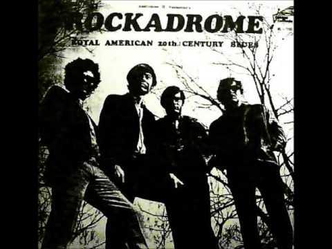 Rockadrome - Royal American 20th century blues (1969)