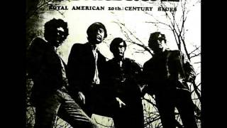 Rockadrome - Royal American 20th century blues (1969)