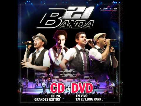 Banda XXI - Va todo al ganador