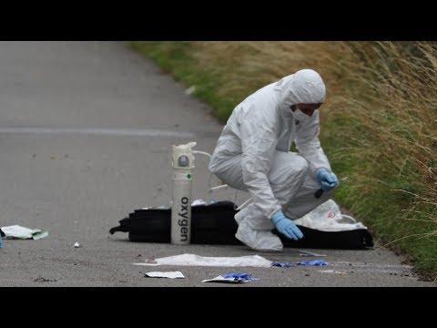 Police officer killed while attending reported burglary in Berkley