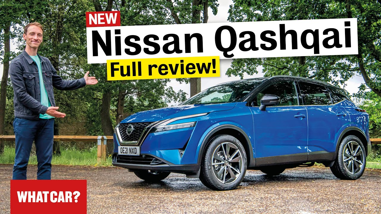 NEW Nissan Qashqai 2021 review – RUINED?? Or back to its best?   What Car?