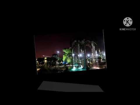 Dubai Miracle Garden- 2020