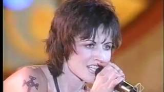 The Cranberries _ Just My Imagination - Festivalbar-Italy. 2000.