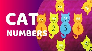 Teach numbers with fun l Magic Number Cards l Teach numbers to kids l Fun games