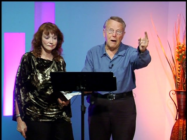 Holy bible University USA Demo welcome message for Egypt Branch Dr Ken And Lourella Myer