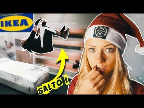 ZROBILIŚMY EXTREME ŚWIĄTECZNE ZAKUPY ! *IKEA w szoku*