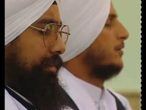 Indian Sikhs in Iran