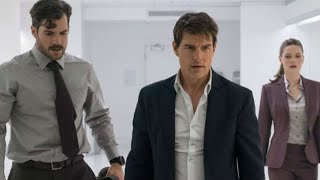 Mission Impossible: Fallout Review - Why It's Awesome
