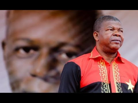 MPLA secure Angola poll win as Lourenco set for power