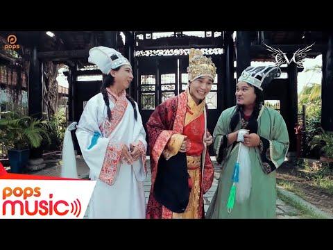 Phim Ca Nhạc Hài Ông Vua Mê Gái - Châu Việt Cường, Vinh Râu, Hứa Minh Đạt, Hải Triều