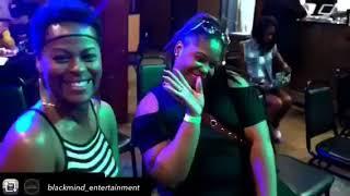 Memphis Hip-Hop Fashion Mixer 2018