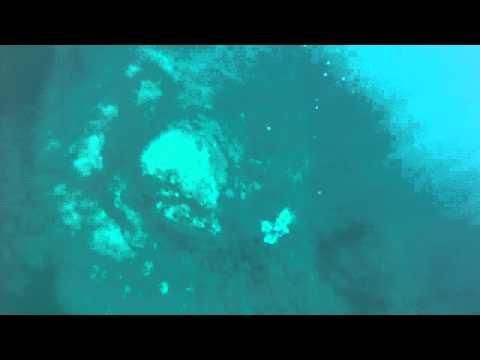 Plongée Cap Antibes Apnée