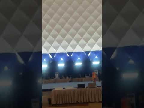 Yeniyetmələrin Olimpiya Oyunlarına İdman Gimnastikası üzrə Təsnifat Yarışları, Bakı - 2018